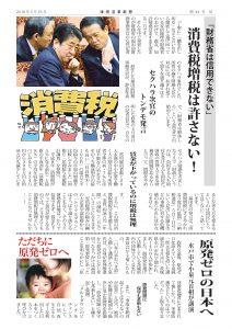 5月25日津田沼宣伝